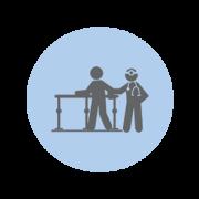 RSA Residenza Primavera - Servizi - Fisioterapia e Riabilitazione