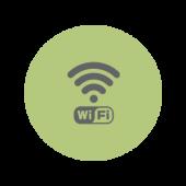 RSA Residenza Primavera - Servizi - Internet WiFi