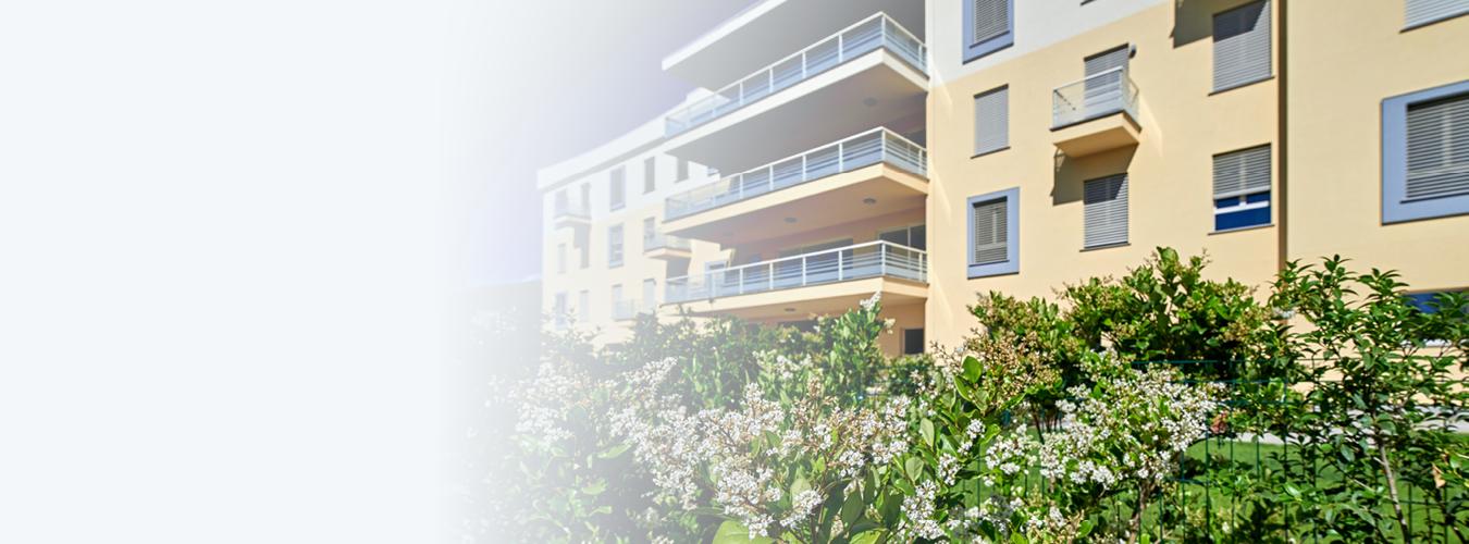 RSA Residenza Primavera - Le nostre strutture