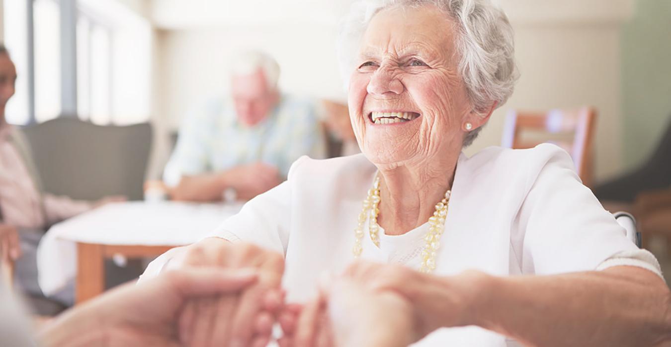RSA Residenza Primavera - La Vita in RSA - quotidianità e giornata tipo