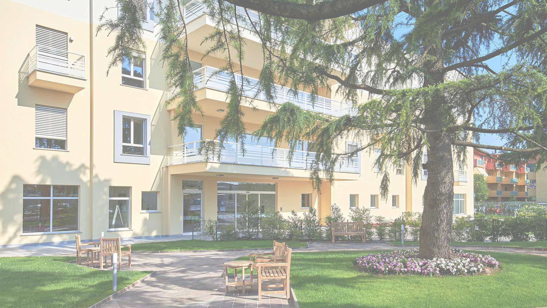 RSA Residenza Primavera - Albano Sant'Alessandro (Bergamo)